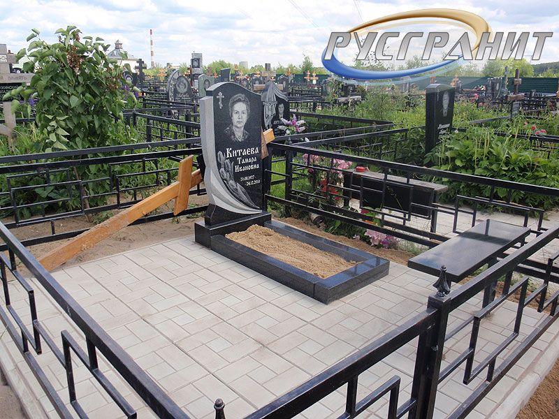 Памятники на кладбище своими руками