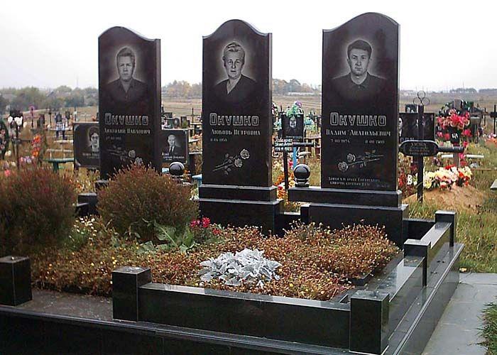 Купить памятник на кладбище Талдом надгробие петрозаводск