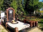 Элитные памятники на могилу, фото