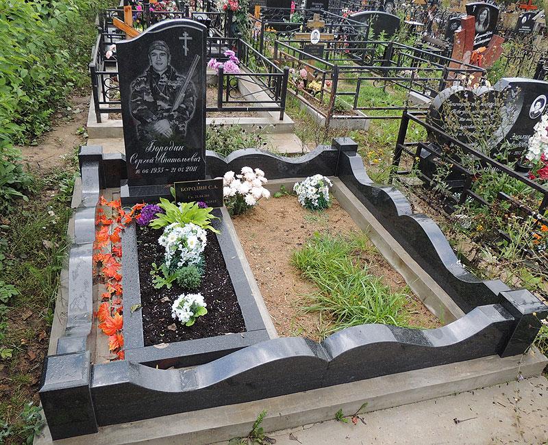 Изготовление надгробий и памятников о Коломна во что одеть покойницу по православному обычаю