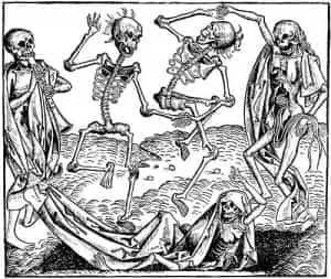 Танец смерти