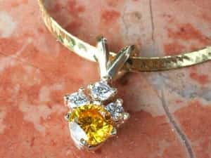 Изготовление алмазов из праха